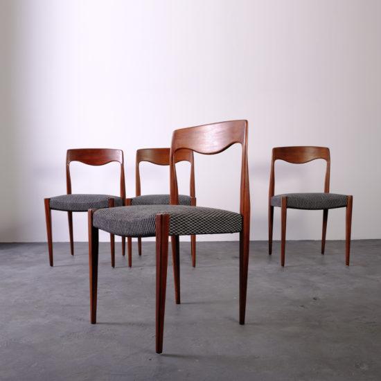 sedie scandinave