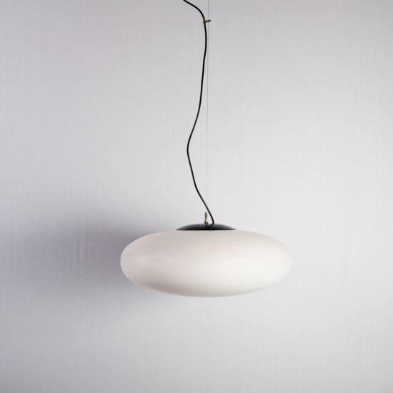 lampadario a pastiglia