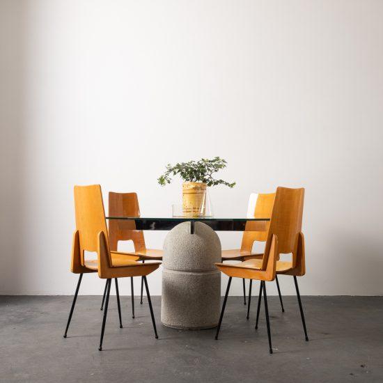 tavolo paracarro